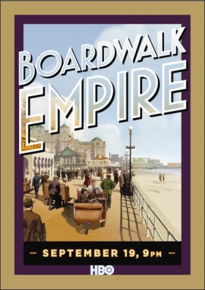 Boardwalk Empire 460x649
