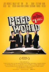 Peep World poster