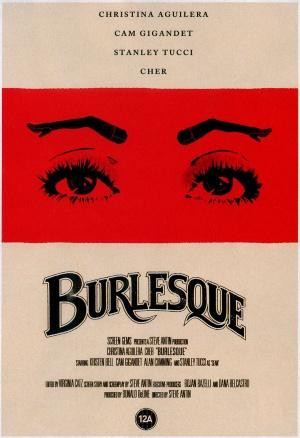 Burlesque 1097x1600