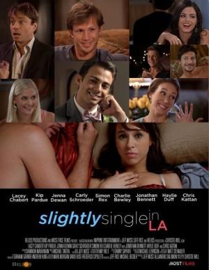 Slightly Single in L.A. 557x720