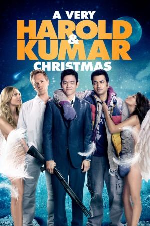 A Very Harold & Kumar 3D Christmas 800x1200