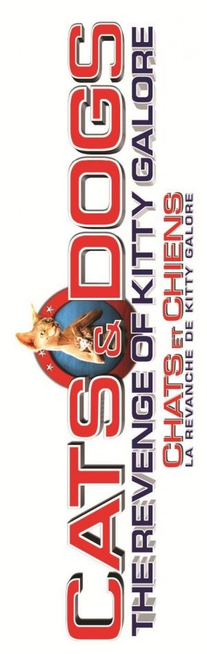 Cats & Dogs - Die Rache der Kitty Kahlohr 448x1410