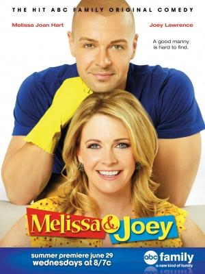Melissa & Joey 1536x2048