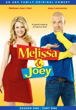Melissa & Joey 349x500