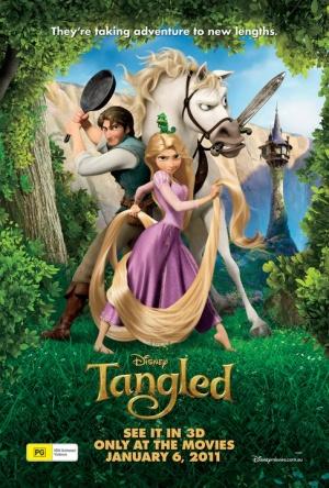 Rapunzel - Neu verföhnt 486x720