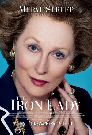 The Iron Lady 1690x2480