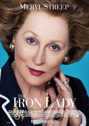 The Iron Lady 595x842
