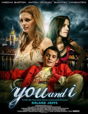 You and I 410x532