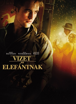 Water for Elephants 2014x2752