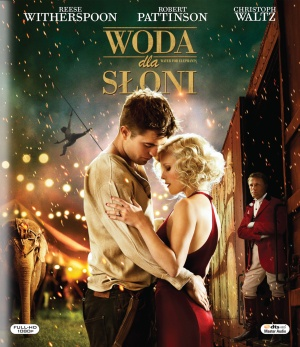 Water for Elephants 1263x1459
