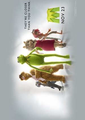 The Muppets 700x980