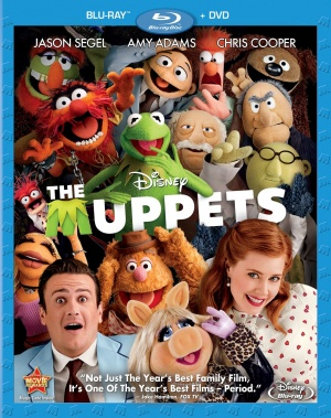 The Muppets 1600x2023