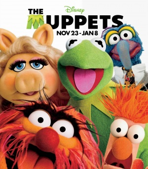 The Muppets 1700x1942
