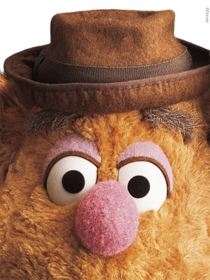The Muppets 600x800