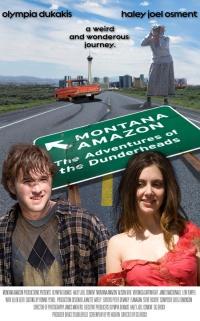 Montana Amazon poster