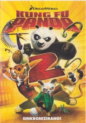 Kung Fu Panda 2 704x1000