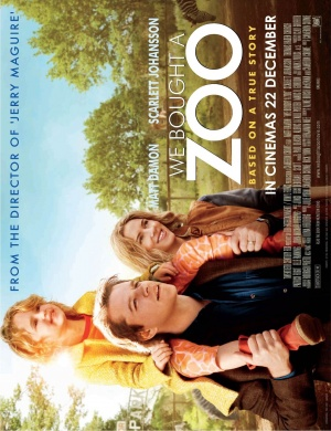We Bought a Zoo 1396x1816
