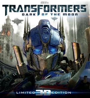 Transformers: Dark of the Moon 1521x1652