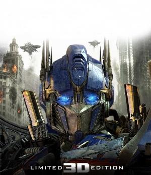 Transformers: Dark of the Moon 1523x1762