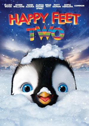 Happy Feet Two 1535x2175