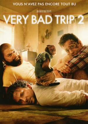 The Hangover Part II 1523x2136