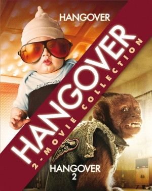 The Hangover Part II 1190x1500