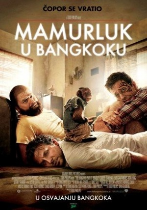 The Hangover Part II 314x448