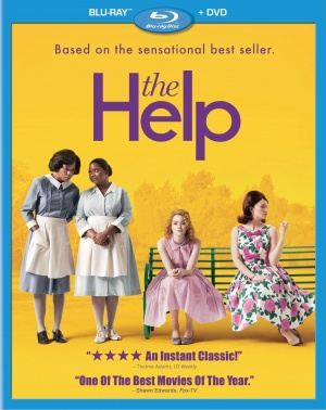 The Help 1629x2053