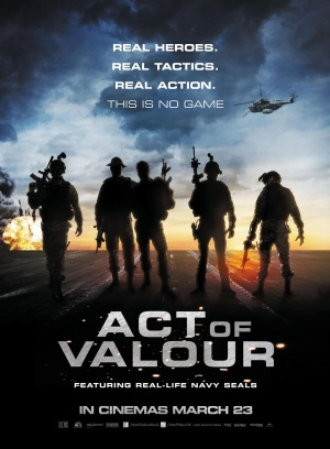 Act of Valor 1506x2048