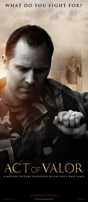 Act of Valor 656x1500