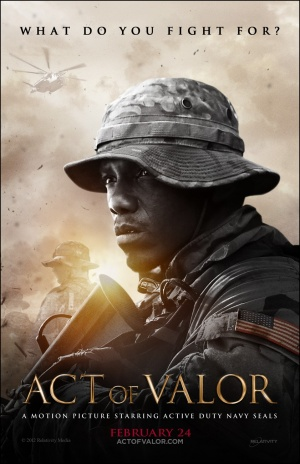 Act of Valor 841x1300