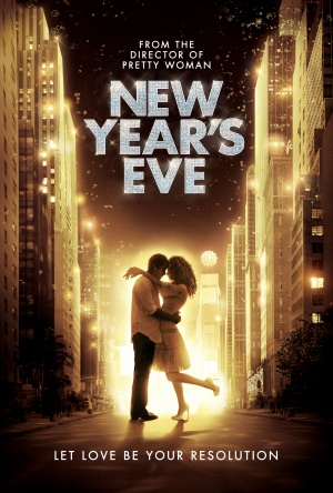 New Year's Eve 2430x3600