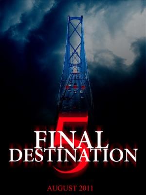 Final Destination 5 375x500