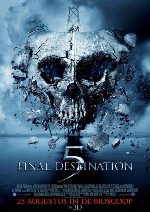 Final Destination 5 1132x1600