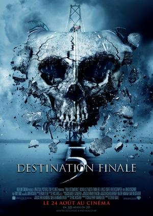 Final Destination 5 2480x3507