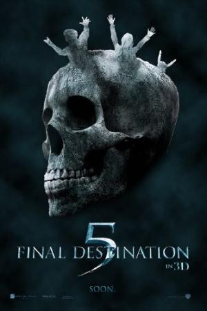 Final Destination 5 333x500