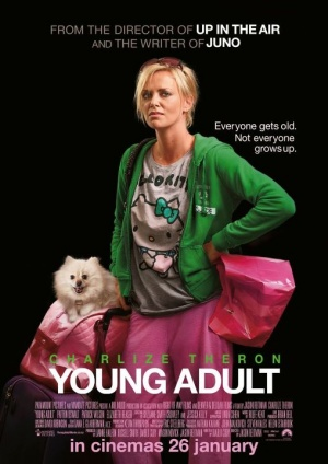 Young Adult 509x720