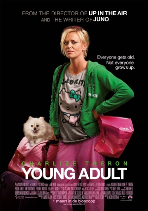 Young Adult 1433x2048