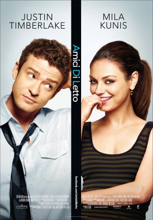 Friends with Benefits 3307x4724