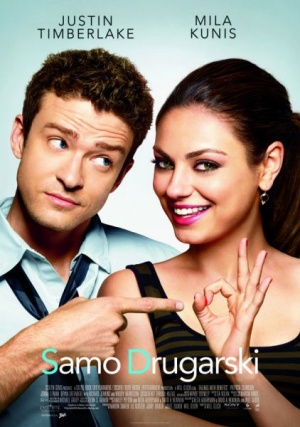 Friends with Benefits 422x600