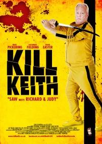 Kill Keith poster
