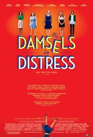 Damsels in Distress 2100x3104