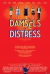 Damsels in Distress poster