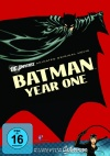 Batman: Year One Cover