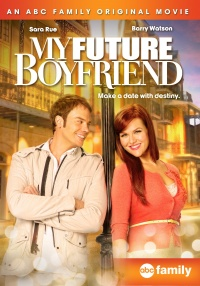 My Future Boyfriend poster