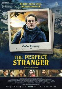 El perfecto desconocido poster