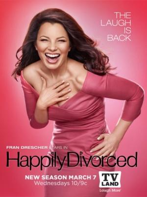 Happily Divorced 564x755