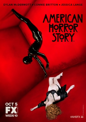American Horror Story 2261x3212