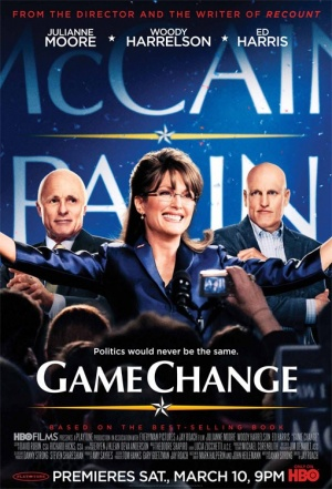 Game Change 510x750