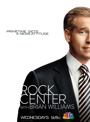 Rock Center with Brian Williams 780x1050
